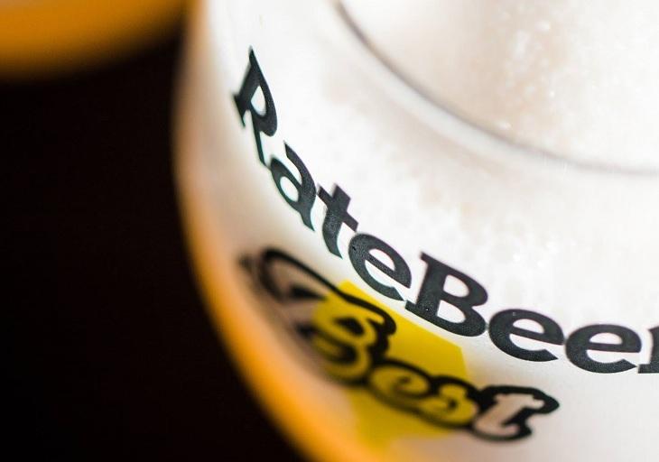 RateBeer meilleures bières 2021
